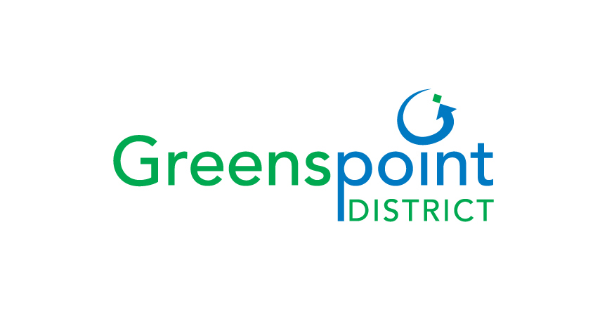 Greenspoint District