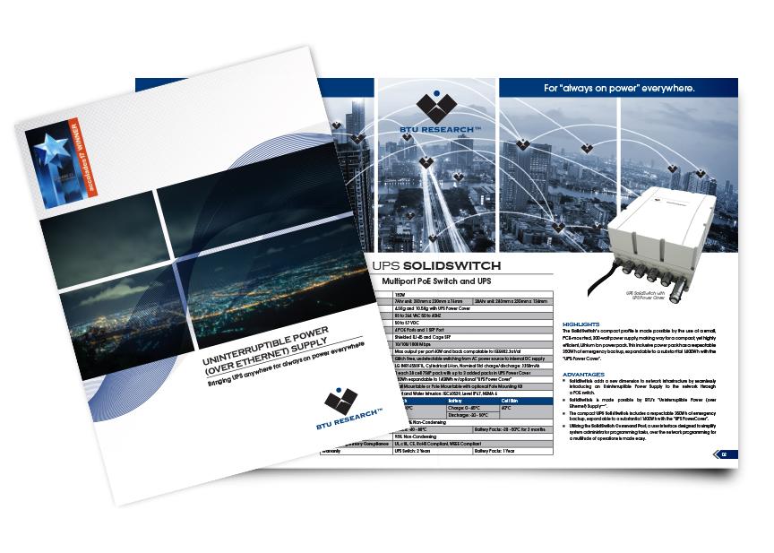 BTU Research Catalog