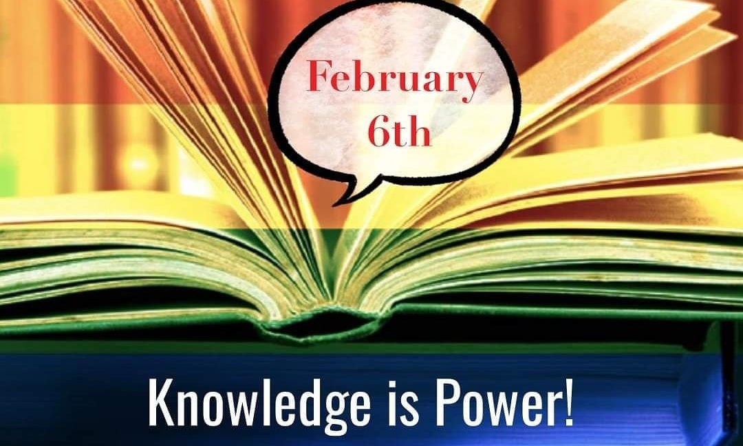 Knowledge is Power